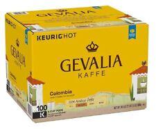 Gevalia Columbian Coffee (100 K-Cups) NEW