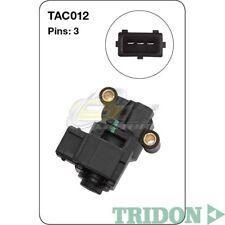 TRIDON IAC VALVES FOR Hyundai Excel X3 (DOHC) 06/00-1.5L DOHC 16V(Petrol)