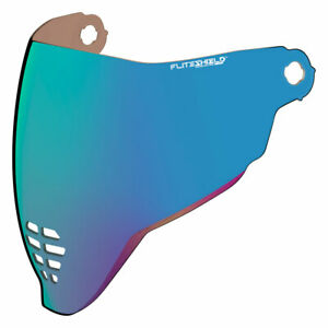 Icon Flite Replacement Face Shield for Icon Airflite Helmets - Pick Color