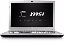 """MSI Prestige PE70 7RD-221UK 17.3"""" FHD, i7-7700HQ 8GB 1TB+128GB, GTX 1050, WIN 10"""