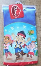 Disneys JAKE AND THE NEVERLAND PIRATES Christmas Tree Skirt NEW