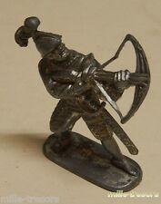 Ancienne Figurine W. GERMANY : CONQUISTADOR  avec Arbalète - Modèle 3