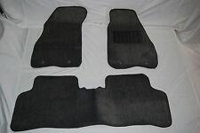Hyundai Excel 1993-2000 Custom Tailored Front & Rear Carpet Floor Mats H/D
