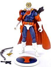 Marvel Universe 2011 TASKMASTER (GREATEST BATTLES COMIC PACK) - Loose