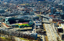 "Neil Reichline Photo, ""Fenway Park, Boston"" Baseball, Red Sox"