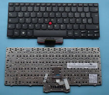 original Notebook Tastatur für IBM Lenovo ThinkPad Edge E10 E11 Keyboard Deutsch