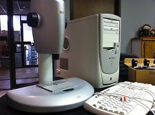 Sirona InEos Red CAM Scanner & Computer Tower
