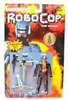RoboCop The Series Pudface Action Figure NIB by Toy Island 1994 new in box