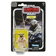 Star Wars The Black Series Yoda The Empire Strikes Back 40TH Anniversary