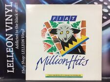 Fiat Million Hits Compilation LP Album Vinyl Record SMM129 A1/B1 Pop 80's