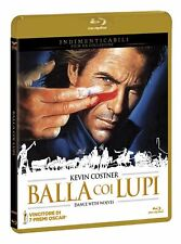 BALLA COI LUPI - ITA - ENG - BLU-RAY