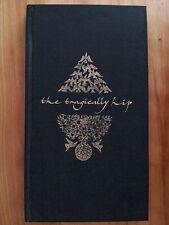 The Tragically Hip - Hipeponymous [Box] [2005] 2CD/2DVD set NEW rare Gord Downie