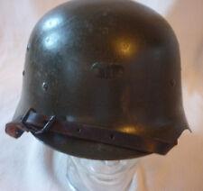 CASCO in acciaio, Spagna mod. z-42, WK II