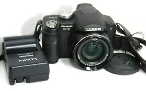 Panasonic LUMIX DMC-FZ8 with Battery.and charger