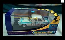 Scalextric Ford ESCORT RS 1600 Uniflo #4 C2643