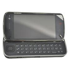 NEU Nokia n97-1 32gb Schwarz Fabrik Entsperrt 3g GSM Boxed