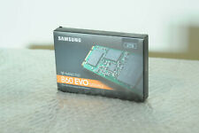 SSD Samsung 860 Evo 2Tb M.2 Sata V-Nand MZ-N6E2T0BW