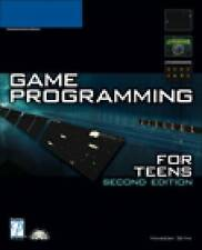 Game Programming for Teens by Maneesh Sethi (Mixed media product, 2005)