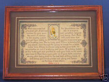 Bible,Scripture,Plaque~GOD HAS RESERVED FOR HIS CHILDREN~Christian,Memorial Gift