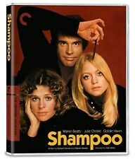 Shampoo The Criterion Collection Blu-ray 2018 DVD Region 2