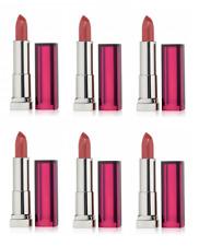 Maybelline Color Sensational Lipstick, #045 Pink Me Up (Pack of 6)