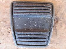 NOS OEM GM Pedal COVER 3978879 1973-UP Chevy GMC G Series Van