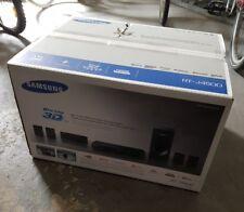Samsung HT-J4500 3D 5.1 Heimkinosystem 500 Watt Bluetooth (B6034-B6038)
