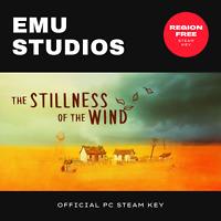 The Stillness of the Wind (PC) Steam Key Region Free