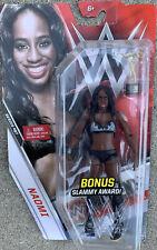 Mattel WWE Naomi With Slammy Award