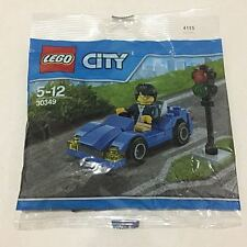 LEGO 30349 City Sports Car Polybag