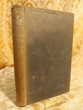 1867 Napoleon and the Queen of Prussia (In Germany) 1st Edition Antique Novel