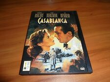 Casablanca (DVD, Full Frame 2000)