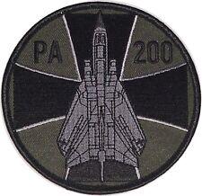 Bundeswehr Aufnäher Patch Abzeichen PA200 Tornado .......A4136K