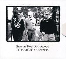 Beastie Boys Anthology: Los Sonidos De Science - 2 DISCOS JUEGO 1999 CD álbum)