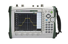 Anritsu MS2721B Spectrum Analyzer