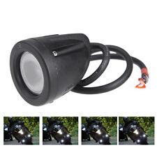 1X 10W 12V LED Work Light Flood Offroad Driving Fog Lamp Motorcycle 4WD UTE