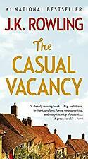Casual Vacancy by Rowling, J. K.