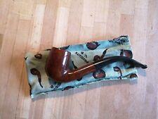 VINCHE SUPREME BRUXELLES PIPE  Tobacco Smoking Pfeif pipa + Pouch