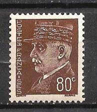 France 1941 Yvert n° 512 neuf ** 1er choix