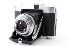 """Rare APP Near Mint"" Olympus SIX 6x6 Film Camera 7.5cm F/2.8 Lens From JP  #5119"
