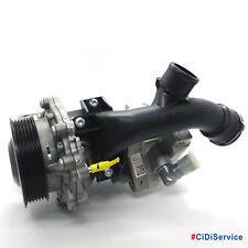 Mopar 68090692AB Gruppo Pompa Acqua Jeep Compass Patriot Dodge Caliber 2.2 CRD
