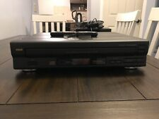 New listing Clean Rca Rp-8055C 5 Disc Carousel Cd Changer Player Digital System With Remote