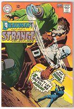 Strange Adventures #212, Dc 1968, Vf+ Condition, Deadman