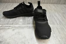 Adidas NMD_R1 FV9015 Running Shoes, Men's Size 10.5, Black