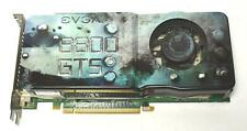 * EVGA Nvidia e-GeForce 8800GTS (512 MB) Video Card