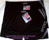 lingerie lot 2 boxers/caleçons 3XL sous-vêtements Pesail homme/garçonslips coton