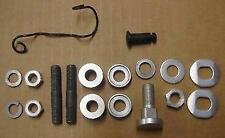 Seat Tee Mounting Kit for 1934 to1980 Harley