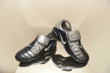 NIKE TOTAL 90 AIR ZOOM II AG ASTRO TURF FOOTBALL BOOTS UK 7 TRAINERS TOTALISSIMO