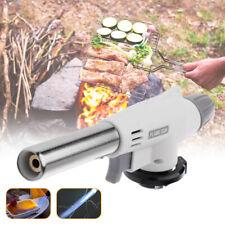 Газовые кухни паяльная горелка приготовления зажигалка кулинарная горелка зажигалка для барбекю