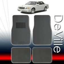 1997 1998 1999 2000 2001 FOR CADILLAC DEVILLE FLOOR MATS